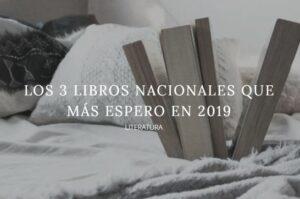 libros nacionales